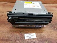 ✅09-13 OEM BMW E90 E92 E93 LCI 328 335 CIC Navigation Headunit CD FM Radio Tuner