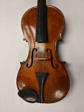 4/4 Antique Jacobus Stainer Violin