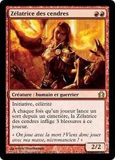 MTG Magic RTR - Ash Zealot/Zélatrice des cendres, French/VF