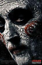 Jigsaw - original DS movie poster - D/S 27x40 - FINAL