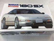 """FUJIMI 1/24 NISSAN RPS13 180SX precoce modello"""" 96 Modello Auto KIT"""