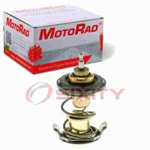 MotoRad 821-190 Engine Coolant Thermostat for 190-128 58218 82190 9821190 rn