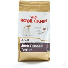 Royal Canin Jack Russell 28 Wholesome and Natural Adult Dry Dog Food 1.5KG