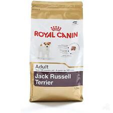 Royal Canin Jack Russell 28 Sano Y Natural Adulto Seco Comida De Perro 1.5KG