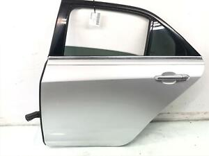 2014 - 2018 CADILLAC CTS LEFT REAR DOOR SHELL *LIGHT SCRATCHES* VIN A 4TH DIGIT