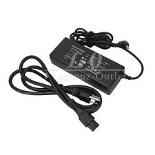 80W AC Adapter for Fujitsu Lifebook S2210 6310 S6311 S6410 S7010 S7010D S7020