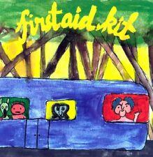 First Aid Kit - Drunken Trees [New Vinyl LP] Colored Vinyl, 180 Gram