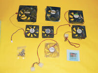 A-POWER FS0512MB 5010 12V 0.07A single fan two-wire large 4P terminal