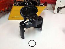 98-13 OEM Harley Road Glide FLTR Cover Inner Fairing Gauge Speedo Tach Housing