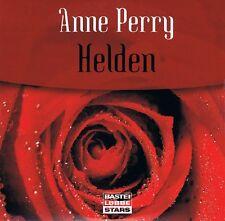 HÖRBUCH-CD - Helden von Anne Perry