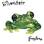 Silverchair : Frogstomp Alternative Rock 1 Disc CD