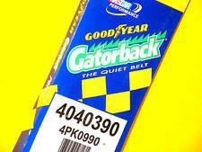 Genuine GOODYEAR BELT 4040390