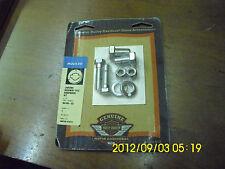 Harley Davidson, Chrome Highway Peg Hardware Kit, P/N  #94140-02.#