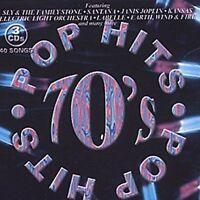 Various Artists : 3 Pak: 70s Pop Hits CD