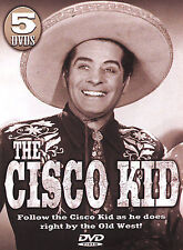 The Cisco Kid Collection DVD