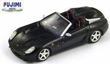 Articoli di modellismo statico neri in resina per Ferrari