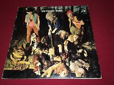 JETHRO TULL THIS WAS SIGNED VINYL LP ALBUM IAN ANDERSON