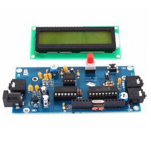 CW Decoder Mini Tool Translator LCD Display Module Ham Radio Code Reader Morse