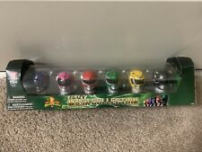 Bandai Mighty Morphin Power Rangers Legacy Mask Collection