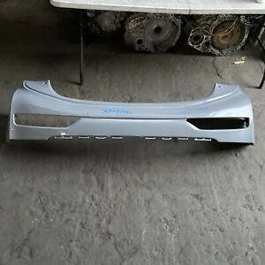 2017 2018 2019 2020 chevy bolt EV rear bumper Cover OEM/USED