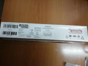 ELETTRODI  ELETTRODO BASICI SALDATURA 2,5X350 CF. 90pz E7018-1H4 VANDAL LINCOLN