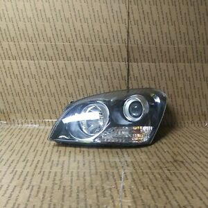 2006-08 KIA OPTIMA LEFT Head Light Lamp Assembly Halogen