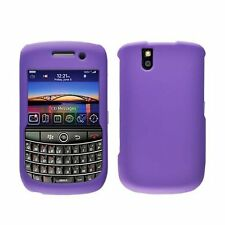 Hard Rubberized Case for Blackberry Tour 9630/9650 - Purple