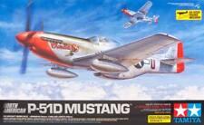 NEW Tamiya 1/32 North American P-51D Mustang 60322