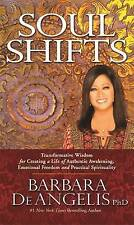 Soul Shifts by Barbara De Angelis - charity item
