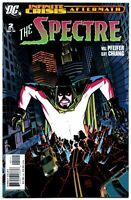 Infinite Crisis Aftermath The Spectre #2 (DC, 2006) VF/NM