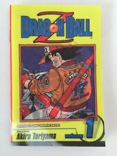 Dragon Ball Z Shonen Jump Mini Graphic Novel Volume 1-16/17 TPB