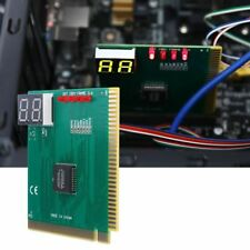 PCI Tester Motherboard Power On Self For PC Laptop Test Card Lyzer Checker