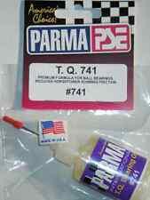 Parma T.Q. 741 Slot Car Bushing and Ball Bearing Oil ~ Free USA Shipping