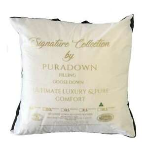 Puradown Signature Collection 80/20 Goose Down Quilt