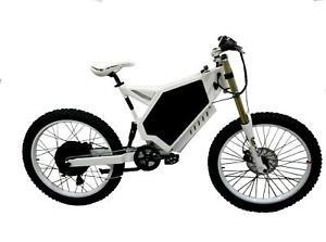 "3000W Power Stealth Bomber Electric Bike Ebike DIY Parts Package-26"" X 2.6 Wheel"