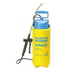 Gloria AutoPump Set Drucksprüher Sprüher 5 Liter Drucksprühgerät