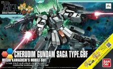 Gundam Build Fighters HGBF #064 Cherudim Gundam SAGA Type.GBF Mobile Suit 1/144