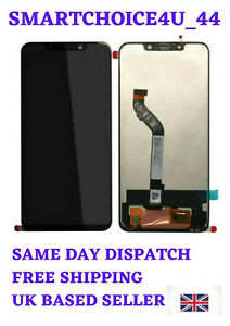Brand New Xiaomi Poco F1 Replacement Complete LCD Display Touch Screen Digitizer