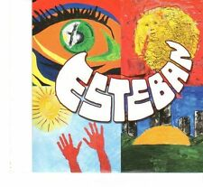 (FR907) Esteban, Santiago - 2008 DJ CD