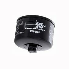 K & N Oil Filter KN-164 - BMW S1000RR HP4 HP2 C600 C650 F800 R1200 K1600 NINET