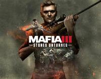 Mafia 3 III  PC Steam Access [ Read Description ] - FAST DELIVERY