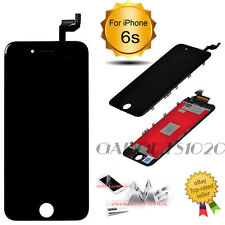 "For iPhone 6S 4.7"" LCD Screen Assembly Digitizer Touch Replacement Display Black"