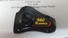 1 Penn Part# 45-560 or 1183512 Housing Cover Fits 560 Slammer Later Versions
