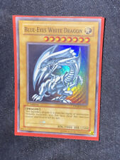Blue Eyes White Dragon DPKB 1st Edition