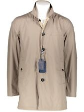 TRENCH REVERSIBILE UOMO - AT.P.CO. - art.CHRIS28 -TG.L-col.BEIGE - SCONTO 50%