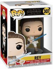 Funko - POP Star Wars: Rise of Skywalker - Rey Brand New In Box