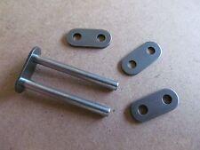 116-038-07 TRIUMPH TRIPLEX PRIMARY CHAIN SOFT LINK - RENOLD