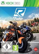 Xbox 360 Spiel Ride