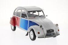 Citroën 2CV Cocorico 3 1:12 ,ZModels
