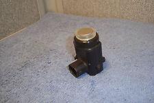 SENSOR Reverse Back-up Rear Bumper Bosch Silver 25679098 CADILLAC DeVille S8
